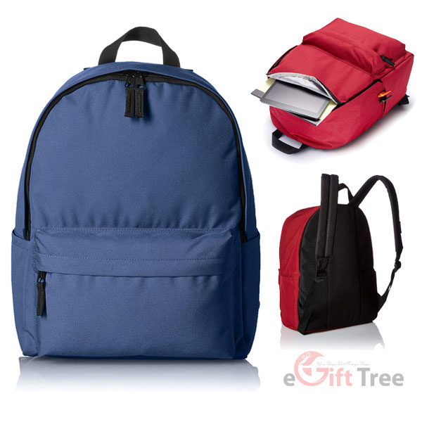 21 Ltrs Classic Backpack
