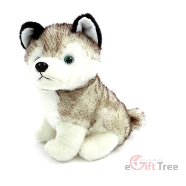 Cute Dog Doll