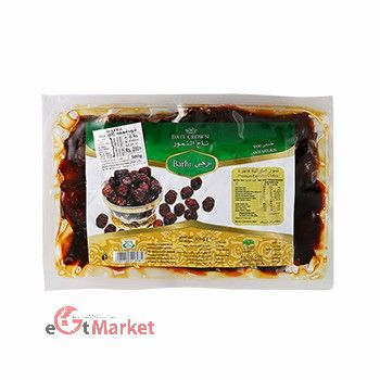 Date Crown Dates Barhi Thermo 500g