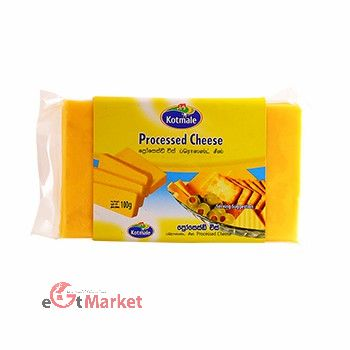 Kotmale Processed Cheese 100g