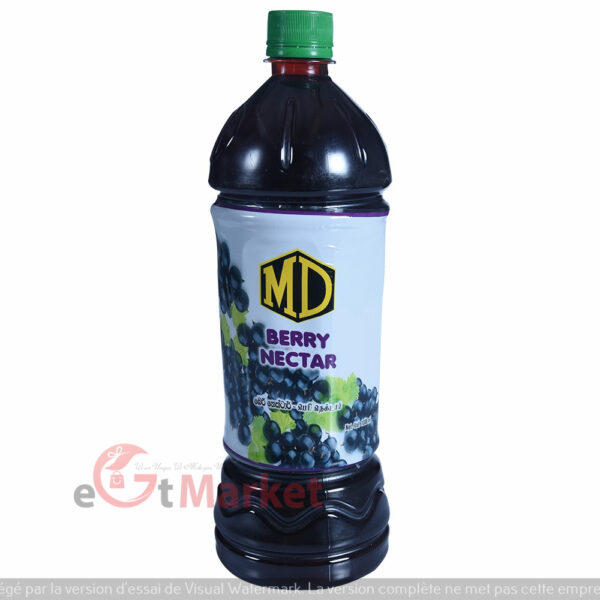 Md Nectar Berry 1L