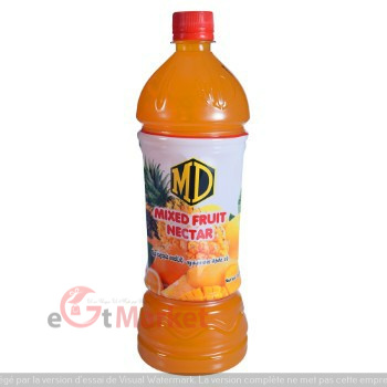 Md Nectar Mixed Fruit 1L