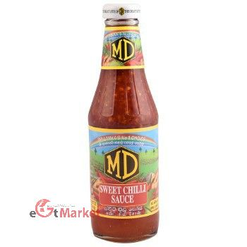 Md Sweet Chillie Sauce 400g