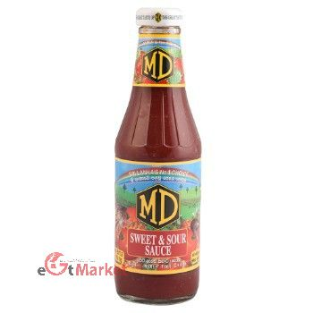 Md Sweet & Sour Sauce 400g