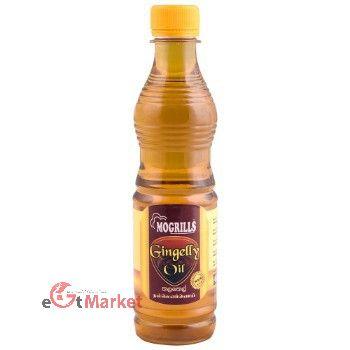 Mogrills Gingelly Oil 325ml