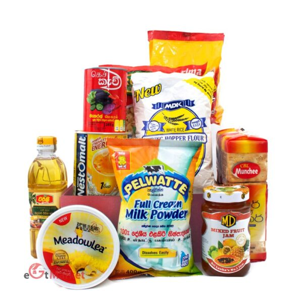 Quick Meal Grocery Fmily Care 2022