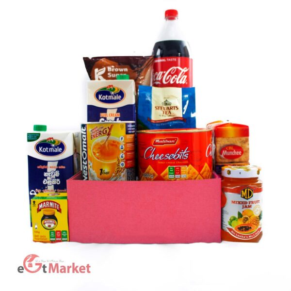 Snack Time Grocery Fmily Care 2023