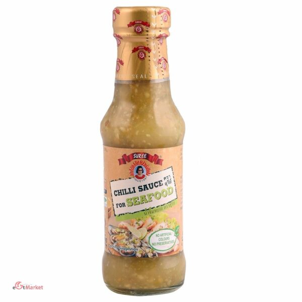 Suree Sauce For Sea Food 150ml