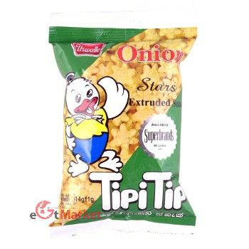 Uswatte Tipi Tip Green Onion 15g