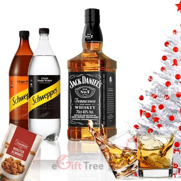 Jack Daniels Tennessee Whisky